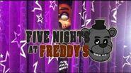 Sally Dark Rides talks new Five Nights At Freddy's Ride Concept at IAAPA 2016