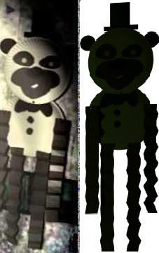 Papierowy Freddy