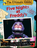 FNaFTheUltimateGuideOldCover