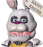 FNaF AR - Easter Bonnie (Icono - Taller).png