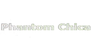 FNaF3 - Extra (Phantom Chica - Texto)
