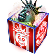 Alpine ui shop item package liberty chica
