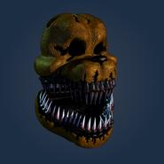 FNaF4 - Extra (Making Fredbear 5)