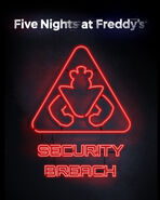 FNaF Security Breach (Teaser)