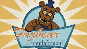 Fazbear Entertainment, Inc.