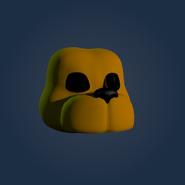 FNaF4 - Extra (Making Fredbear 2)