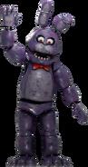 FNaF AR - Bonnie (Render)