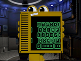 Five Nights at Freddy's: Sister Location (Mobile)