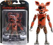 Glow foxy