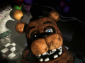 FNaF2 - Party Room 3 (Freddy - Iluminado)
