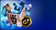 FNaFAR - PromotionalPackage - Freddy Frostbear