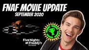 MatPat is Helping with the FNaF Movie!!!! (FNaF Movie Update)-0