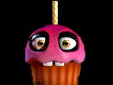 Cupcake Animatronics