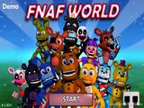 FNaF World (Demo)