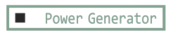 UCN - Monitor - Power Generator