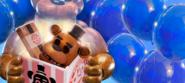 FNaFAR - PromotionalPackage - FreddyFazbear