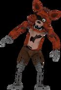 FNaF VR - Foxy