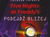 Fazbear Frights 4: Podejdź bliżej