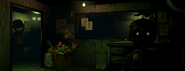 FNaF3 - Office (Phantom BB)