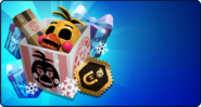 FNaFAR - PromotionalPackage - Toy Chica