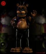 FNaFPlus-Freddy