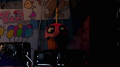 Five Nights at Freddy's Facts, Theories, and Rumors Does the Cupcake have significance?