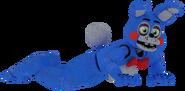 FNaF HW - Toy Bonnie - Cam 06