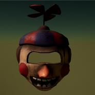 BalloonBoyMaskDLC - FNaFVR