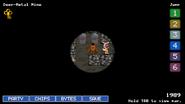 Deep-Metal Mine 3D