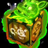 Radioactivefoxypartypack