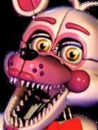 UCN - Funtime Foxy - Icono