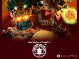 Aztec Animatronics