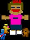 FNaF4 - Minijuegos (Niña - Toy Models).png