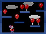 FNaF3 - BB's Air Adventure (Miniatura)