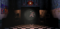 FNaF2 - Office (Mangle - Pasillo)