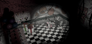 FNaF 2 - Kid's Cove (Mangle)