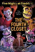 The Fourth Closet Graphic Novel