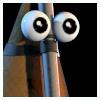 Mr. Hugs Icon