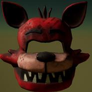 FoxyMaskDLC - FNaFVR