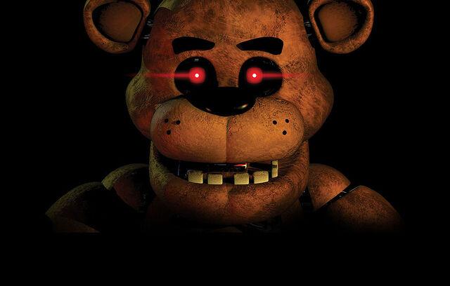 Freddy Fazbear (książka)