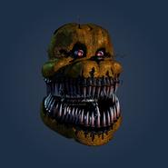 FNaF4 - Extra (Making Fredbear 6)
