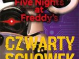 Five Nights at Freddy's: Czwarty Schowek