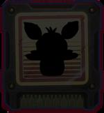 Foxy-CPU-Unknown