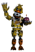 Nightmare chica thank you image full body