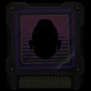 FNaF AR - Ballora (Icono - CPU - Bloqueado)