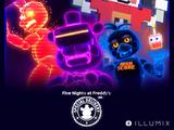 Arcade Animatronics