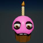 CupcakeToy - FNaFVR