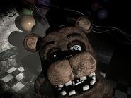 FNaF 2 - Party Room 3 (Freddy)