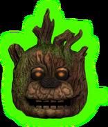 FNaF AR - Haunted Forest (Icono - Evento)