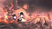 Twisted Freddy - Scottgames (Iluminado)